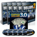 Fanpage Dollars 3 (new) + Fanpage Dollars 2 (both with plr)